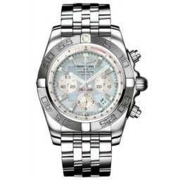 Breitling Chronomat 44 Automatic Chronograph AB011011.G685.375A