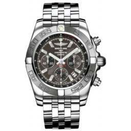 Breitling Chronomat 44 Automatic Chronograph AB011011.M524.375A