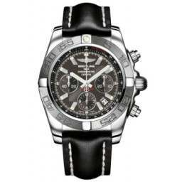 Breitling Chronomat 44 Automatic Chronograph AB011011.M524.435X