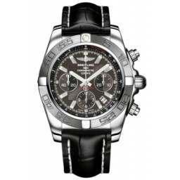 Breitling Chronomat 44 Automatic Chronograph AB011011.M524.743P