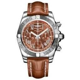 Breitling Chronomat 44 Automatic Chronograph AB011011.Q566.737P