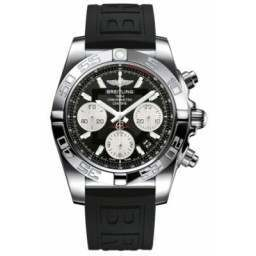 Breitling Chronomat 41 Automatic Chronograph AB014012.BA52.150S