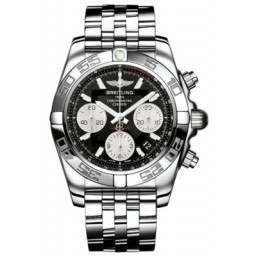 Breitling Chronomat 41 Automatic Chronograph AB014012.BA52.378A
