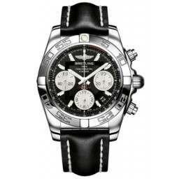 Breitling Chronomat 41 Automatic Chronograph AB014012.BA52.428X