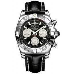 Breitling Chronomat 41 Automatic Chronograph AB014012.BA52.728P