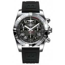 Breitling Chronomat 41 Automatic Chronograph AB014012.BC04.150S