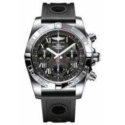 Breitling Chronomat 41 Automatic Chronograph AB014012.BC04.202S