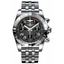 Breitling Chronomat 41 Automatic Chronograph AB014012.BC04.378A