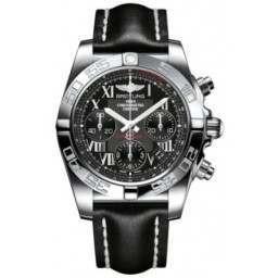 Breitling Chronomat 41 Automatic Chronograph AB014012.BC04.428X