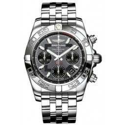 Breitling Chronomat 41 Automatic Chronograph AB014012.F554.378A