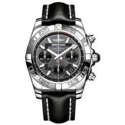 Breitling Chronomat 41 Automatic Chronograph AB014012.F554.428X