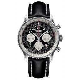 Breitling Navitimer Cosmonaute Chronograph AB021012.BB59.435X