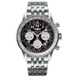 Breitling Navitimer Cosmonaute Chronograph AB021012.BB59.447A