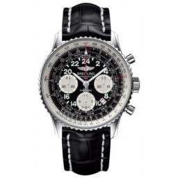 Breitling Navitimer Cosmonaute Chronograph AB021012.BB59.743P