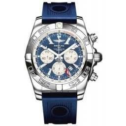 Breitling Chronomat GMT Caliber 04 Automatic AB041012.C834.205S