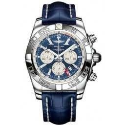 Breitling Chronomat GMT Caliber 04 Automatic AB041012.C834.746P