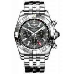 Breitling Chronomat GMT Caliber 04 Automatic AB041012.F556.383A