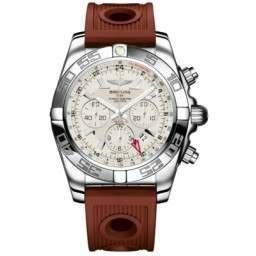 Breitling Chronomat GMT Caliber 04 Automatic AB041012.G719.206S