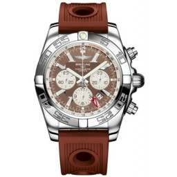 Breitling Chronomat GMT Caliber 04 Automatic AB041012.Q586.206S