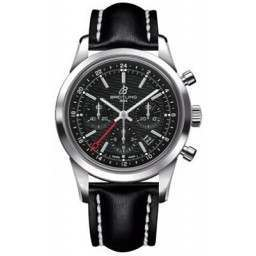 Breitling Transocean Chronograph GMT Automatic AB045112.BC67.435X