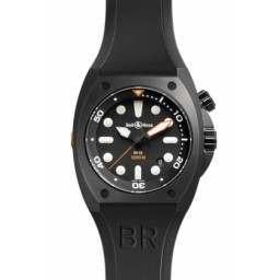 Bell & Ross BR02-92 Pro