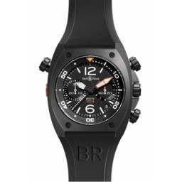 Bell & Ross BR02-94 Carbon