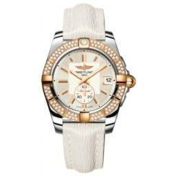 Breitling Galactic 36 Caliber 37 Automatic C3733053.G714.236X