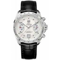 Pre-owned Tag Heuer Carrera CAV511B.FC6225