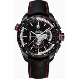 Tag Heuer Grand Carrera Calibre 36 RS Caliper Chrono CAV5185.FC6237