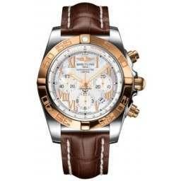 Breitling Chronomat 44 Automatic Chronograph CB011012.A693.739P