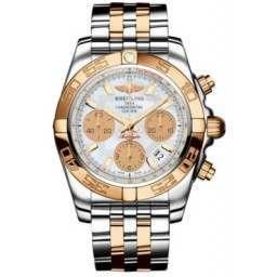 Breitling Chronomat 41 Automatic Chronograph CB014012.A722.378C