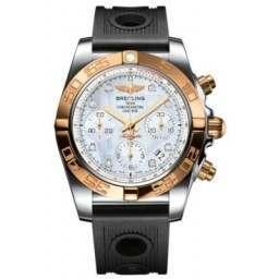 Breitling Chronomat 41 Automatic Chronograph CB014012.A723.202S
