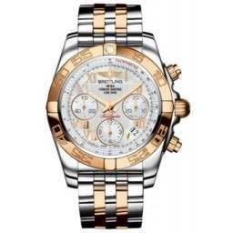 Breitling Chronomat 41 Automatic Chronograph CB014012.A748.378C