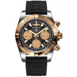 Breitling Chronomat 41 Automatic Chronograph CB014012.BA53.150S