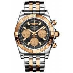 Breitling Chronomat 41 Automatic Chronograph CB014012.BA53.378C