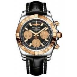Breitling Chronomat 41 Automatic Chronograph CB014012.BA53.728P