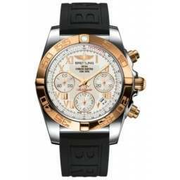 Breitling Chronomat 41 Automatic Chronograph CB014012.G759.150S