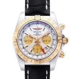 Breitling Chronomat 44 GMT CB042012.A739.743P