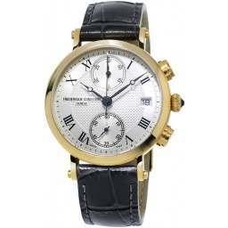 Frederique Constant Classics Chronograph Quartz FC-291MC2R5