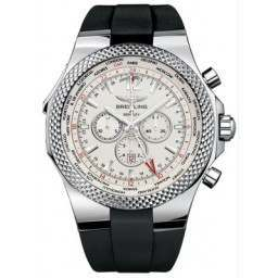 Breitling Bentley GMT Automatic Chronograph A4736212.G657.210S