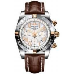 Breitling Chronomat 44 Automatic Chronograph IB011012.A693.739P