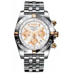 Breitling Chronomat 44 Automatic Chronograph IB011012.A696.375A