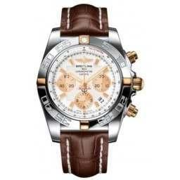 Breitling Chronomat 44 Automatic Chronograph IB011012.A696.739P