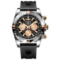 Breitling Chronomat 44 Automatic Chronograph IB011012.B968.200S