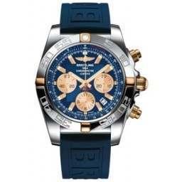 Breitling Chronomat 44 Automatic Chronograph IB011012.C790.158S