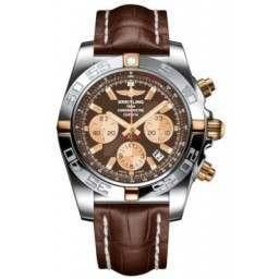 Breitling Chronomat 44 Automatic Chronograph IB011012.Q576.739P