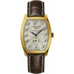 Longines Evidenza Mens Automatic L2.642.6.73.4
