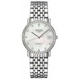 Longines Elegant Collection Automatic L4.809.0.87.6