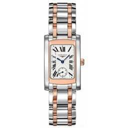 Longines DolceVita Quartz Ladies Mid-Size l5.502.5.71.7