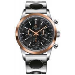 Breitling Transocean Chronograph Automatic UB015212.BC74.222A